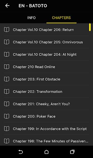 Manga Reader N for PC
