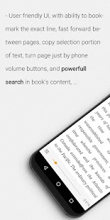 Snail Reader: Free PDF and Epub Reader- screenshot thumbnail