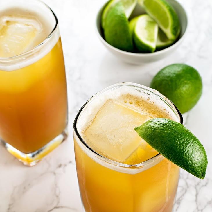 Star Gazer Wine Cocktail Recipe