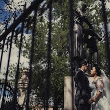 Wedding photographer Gabriel Torrecillas (gabrieltorrecil). Photo of 12.02.2018
