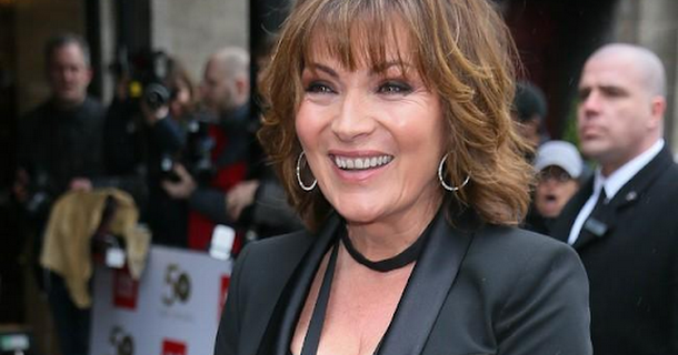 Lorraine Kelly avoids £1.2m tax bill