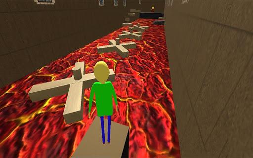 Baldi Horror Game Chapter 2 : Evil House Escape 1.2 screenshots 14