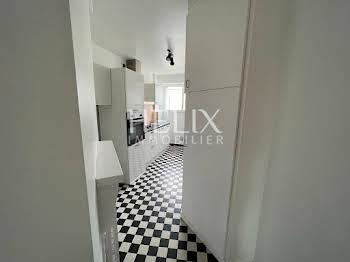 Appartement 2 pièces 72,1 m2