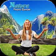 Nature Photo Editor : Nature Photo Frames