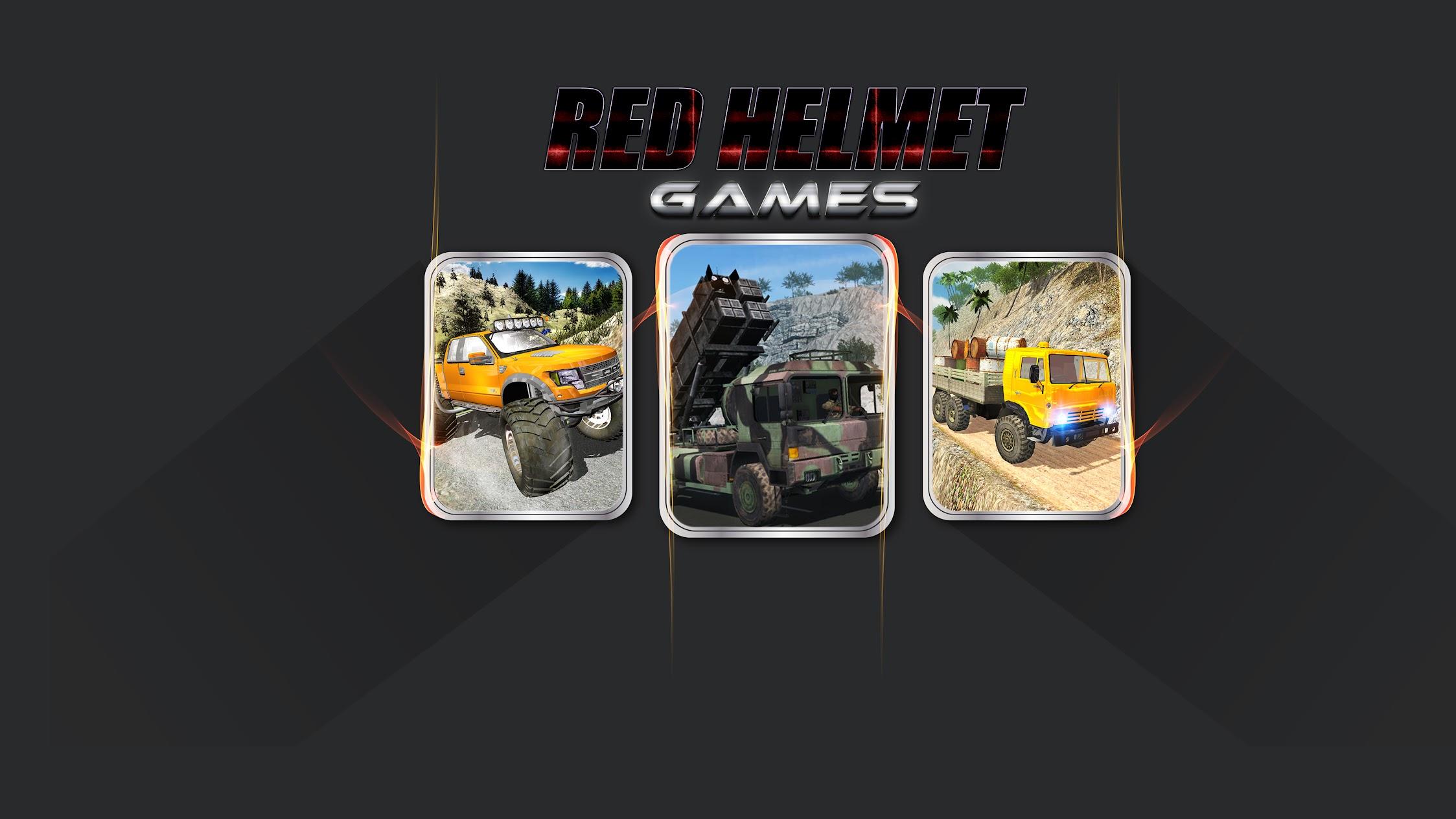 Red Helmet Games