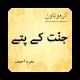 Jannat Kay Pattay Urdu Novel - Nimra Ahmed for PC-Windows 7,8,10 and Mac
