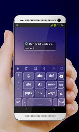 免費下載個人化APP|乾燥砂Kansō suna TouchPal app開箱文|APP開箱王