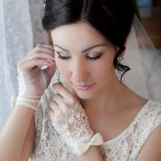 Wedding photographer Yuliya Pakhomova (Yoly). Photo of 15.11.2014