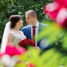 Wedding photographer Anastasiya Kazanceva (NastiKa). Photo of 16.07.2017