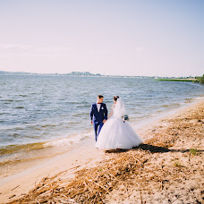 Wedding photographer Aleksandr Tavkin (tavk1n). Photo of 18.07.2016