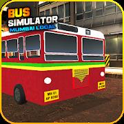 Bus Simulator - Mumbai Local
