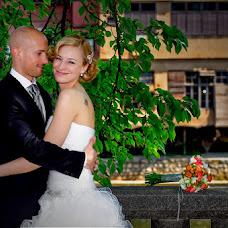 Wedding photographer Carlos Oliveras (screengirona). Photo of 11.07.2015