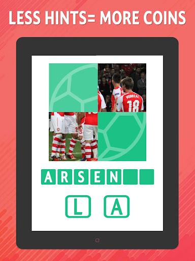 Football Pics Quiz: Free Soccer Trivia Game 2020 android2mod screenshots 13