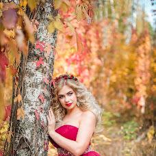 Wedding photographer Alena Bocharova (lenokM25). Photo of 13.10.2016