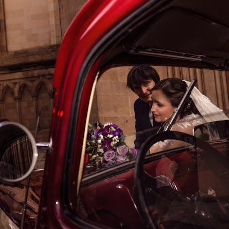 Wedding photographer Lorenzo Ruzafa (ruzafaphotograp). Photo of 14.01.2018