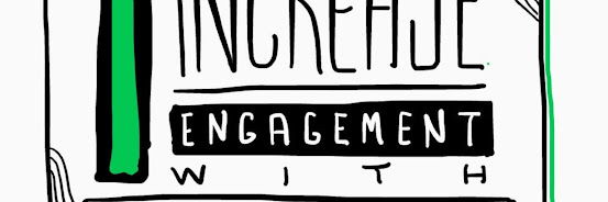 Increase Engagement with Sketchnoting