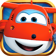 Super Wings : Jett Run MOD APK 2.4 (Unlimited Money)