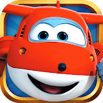 Super Wings : Jett Run 2.6