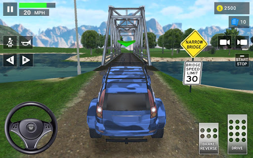 Driving Academy 2: Car Games & Driving School 2020  screenshots 5