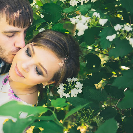Wedding photographer Mila Aksenkina (Milaaks). Photo of 28.07.2016