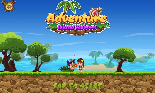 Adventure Island Reborn