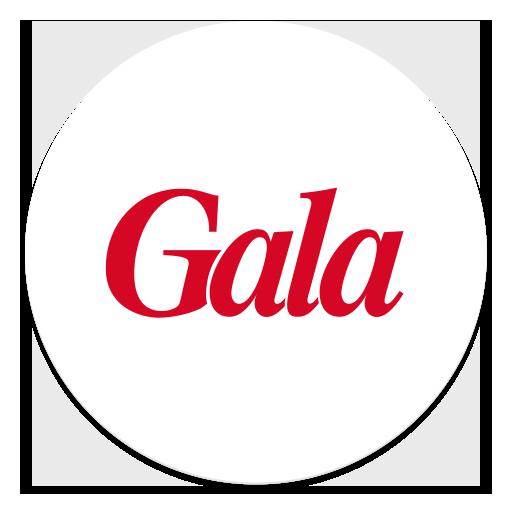 Gala l'actualité stars et people Icon