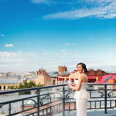 Wedding photographer Sergey Frolov (Serf). Photo of 10.05.2016