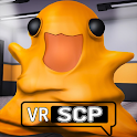 SCP for VRChat - World and Rooms icon