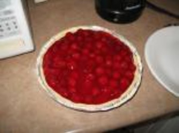 Sugar Free Cherry Cheesecake Recipe