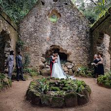 Wedding photographer Kirill Pervukhin (KirillPervukhin). Photo of 14.04.2018