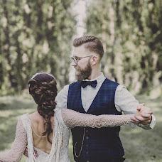 Hochzeitsfotograf Giedrė Jokubė (gifoto). Foto vom 11.10.2017