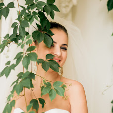 Wedding photographer Inga Zaychenko (IngaZaichenko). Photo of 01.11.2018
