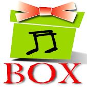 Magic MusicBox
