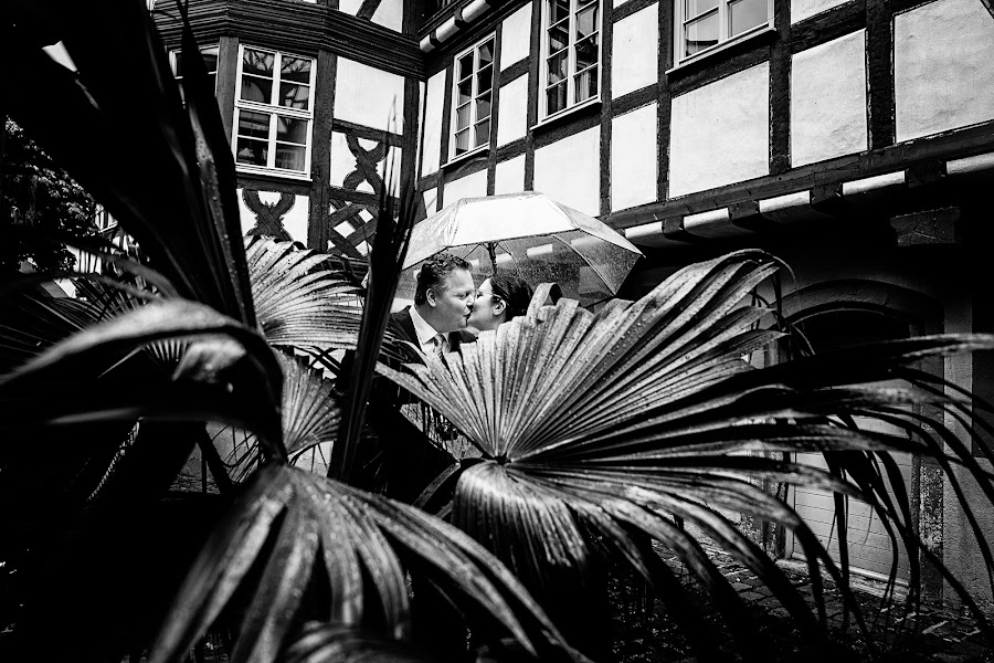 Wedding photographer Frank Ullmer (ullmer). Photo of 09.07.2019