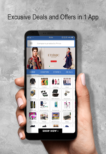 86ccc6610 Online Shopping Low Price App by Online Shopping India apps (Google ...