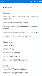 Muslim dating for nikah- screenshot thumbnail