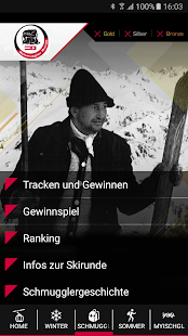 iSki Ischgl- screenshot thumbnail