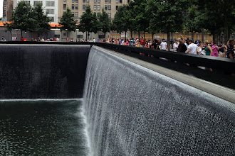 Photo: 9/11 Memorial http://ow.ly/caYpY