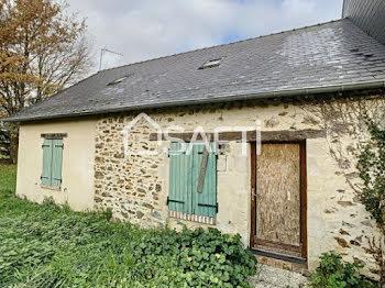 maison à La Brûlatte (53)