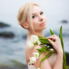 Wedding photographer Darya Mazur (mazur-dasha). Photo of 21.03.2017