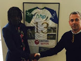 Alfred Ouedraogo rejoint Hasselt