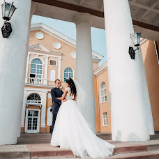 Wedding photographer Marina Yablonskaya (gata). Photo of 03.02.2018
