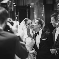 Wedding photographer Andrey Yarosh (Gock). Photo of 12.09.2016