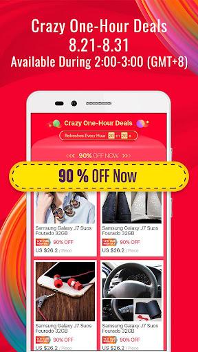 DHgate-Shop Wholesale Prices 4.5.2 screenshots 5