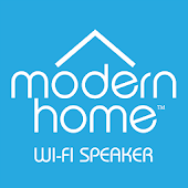 Modernhome Wi-Fi Speaker Android APK Download Free By Active Asia Ltd.