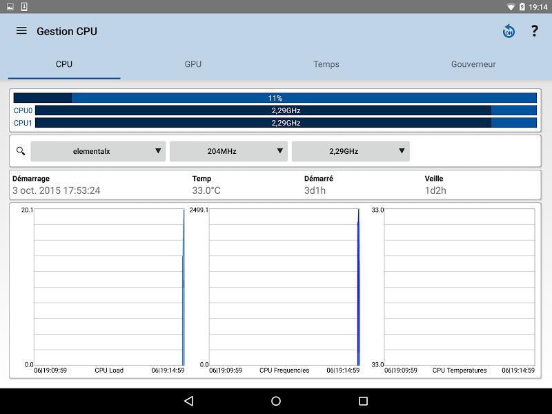 3C Toolbox Pro Screenshot 19