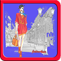 Sketch Designs Fashion icon