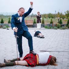 Wedding photographer Irina Ilchuk (irailchuk). Photo of 28.03.2018