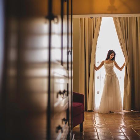 Fotógrafo de bodas Israel Torres (israel). Foto del 28.08.2015