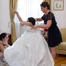 Wedding photographer Adina Felea (felea). Photo of 30.09.2015